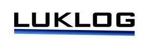 Logo LUKLOG  Lauba Lukasz