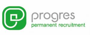 Logo Grupa Progres