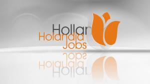 Logo Holandiajobs