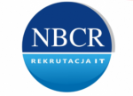 Logo NBCR Recruitment IT
