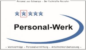 Logo Personal-Werk