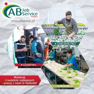 Logo AB Job Service Polska sp. z o.o.